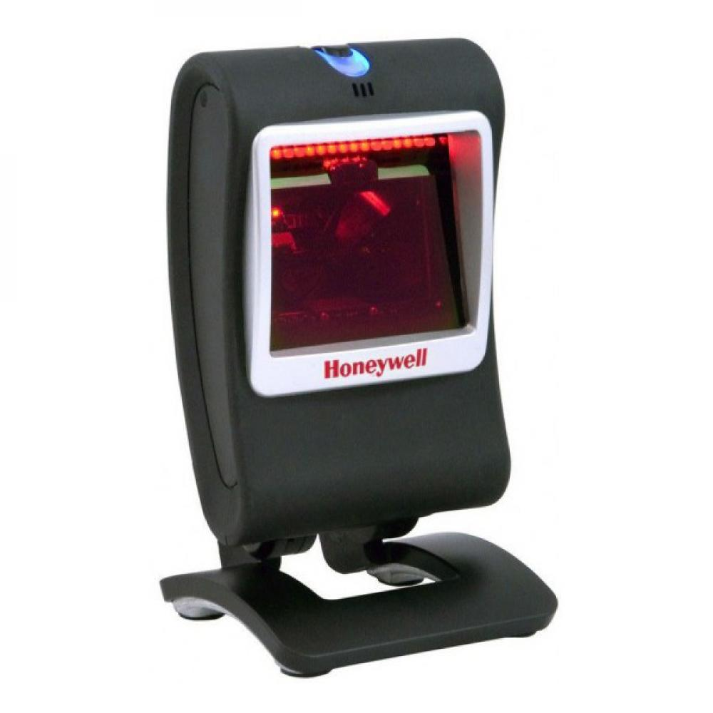 Honeywell-Metrologic Genesis 7580 2D USB Genesis (чёрный)