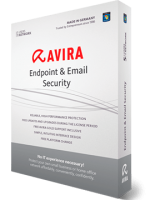 Avira Endpoint and Email Security АйТи-Консалтинг